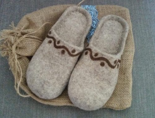 Why quality matters: my slippers story