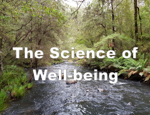 The Science of Well-Being: a course for everyone