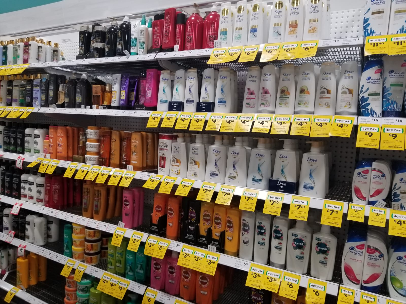 Why should we care about our personal care routines?